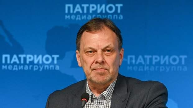 Андрей Головнев рассказал о дальнейшем развитии Кунсткамеры