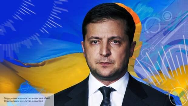 Зеленский заявил, Украина бок о бок с США противостоит терроризму
