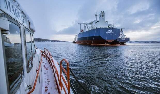 50-миллионную тонну арктической нефти отправила наэкспорт «Газпром нефть»