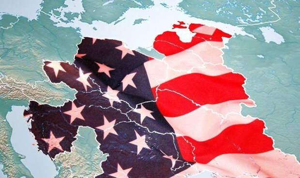 Польское «Троеморье» Вашингтон отдал Германии