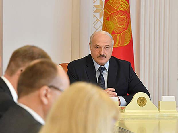 Лукашенко анонсировал расправу после выборов