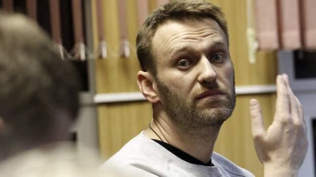 Европейский суд рассмотрит жалобу адвокатов Навального в приоритетном порядке