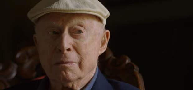 Старейший в мире актер Норман Ллойд ушел из жизни