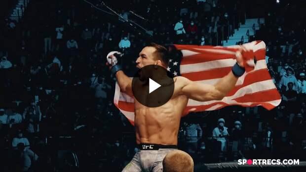 UFC 262: Оливейра vs Чендлер - Финальное промо