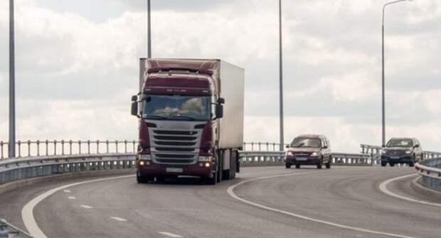 Новая схема грузовой логистики оставила множество вопросов у бизнеса в Москве