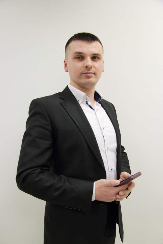 Бобров Сергей