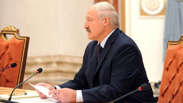 Лукашенко анонсировал раскрытие новых данных по делу о госперевороте в Белоруссии