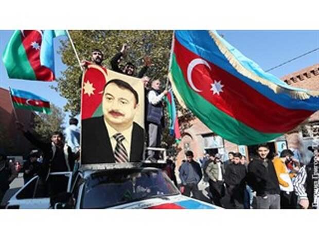 Азербайджан шел по опасному пути, но выиграл