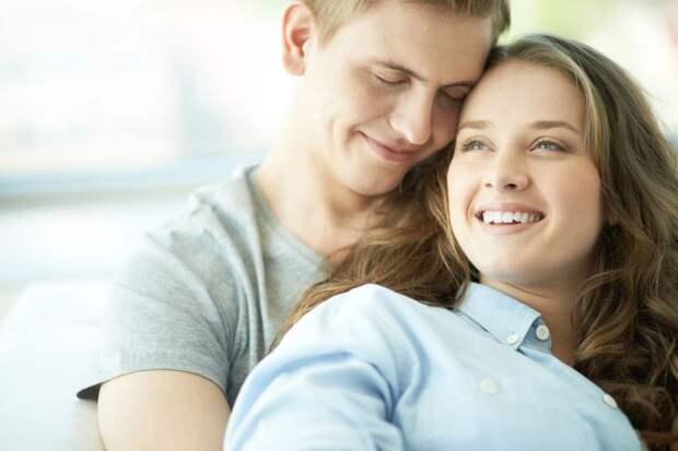 4 роли в отношениях