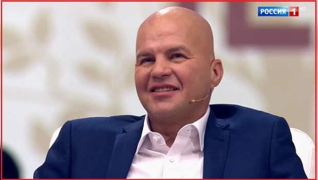 Украинские политологи на российском ТВ. Кто они на самом деле?