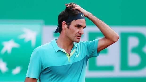 Федерер в четырех сетах обыграл Чилича и вышел в третий круг «Ролан Гаррос»
