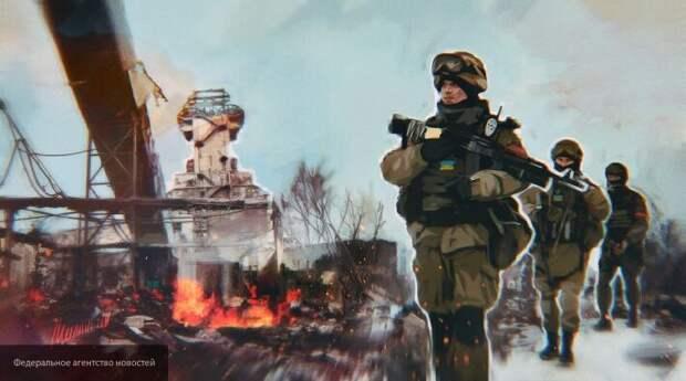 Война в Донбассе: ВСУ активно готовятся к штурму городов ЛДНР