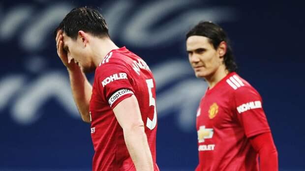 «Манчестер Юнайтед» в текущем сезоне пропустил 27 голов в АПЛ на своем поле. Это худший результат за 49 лет