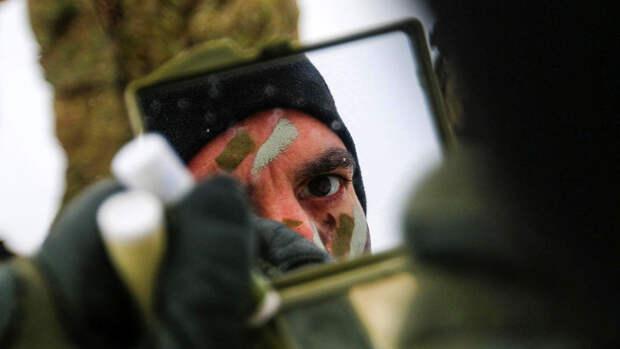 На учениях в Эстонии пострадали 10 американских десантников