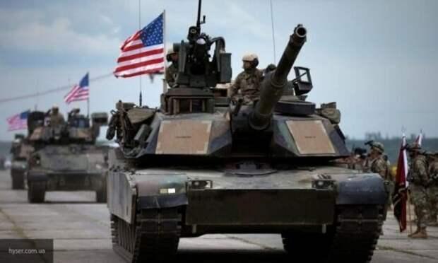 «Сила на стороне России»: Леонков оценил переброску войск НАТО в Прибалтику