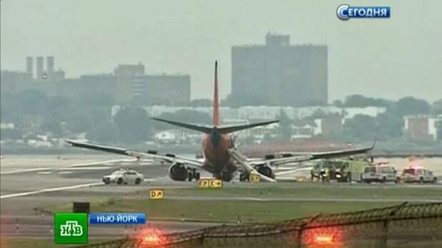 Акции Boeing падают в цене после решения ряда стран приостановить полеты самолетов этой компании