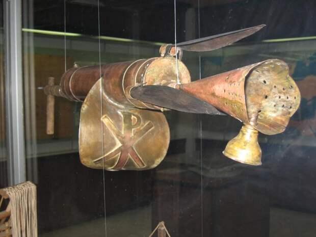 9 потрясающих изобретений древних греков, опередивших своё время