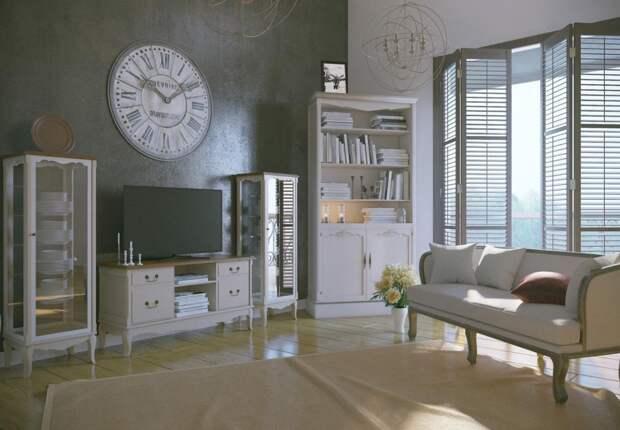 Современные мебельные тенденции