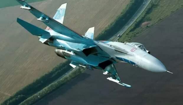 Три самолёта ВВС Франции не выстояли против русского аса