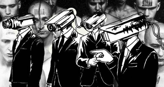 Про «электронный концлагерь» и демографию: ещё один неочевидный плюс тотальной слежки