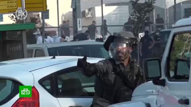 160 ракет за сутки: в центральных и южных районах Израиля введен режим ЧП