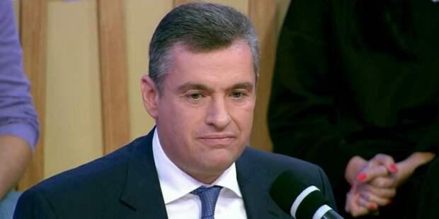 В Госдуме прокомментировали территориальные претензии Эстонии к России