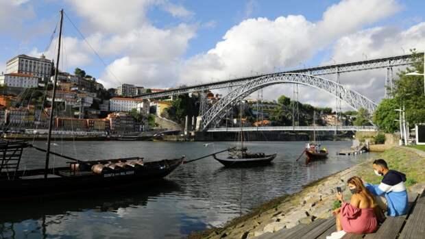 Финал Лиги чемпионов может быть перенесен в Португалию. И другие новости.