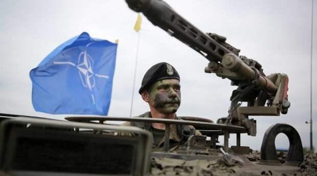 Россия примет исключительные меры против вступления Украины в НАТО – МО
