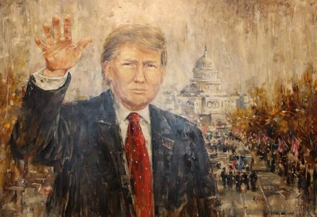 «Спящий пророк»: Дональд Трамп – последний президент Америки