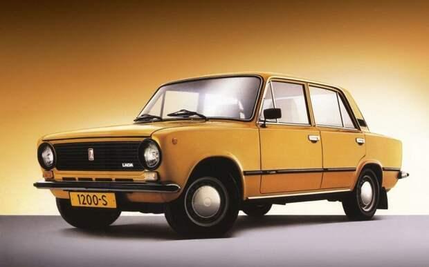 12 модификаций вазовской «копейки», о которых вы о точно не знали авто, автоваз, автомобили, ваз, ваз 2101, жигули, копейка, ретро авто