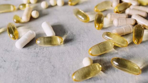 Врачи рассказали, в какой форме витамин D усваивается лучше