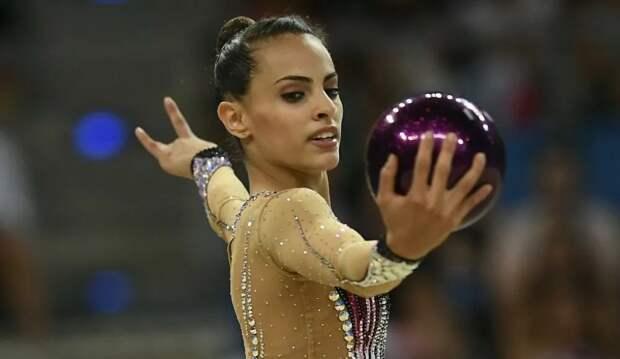 """""""Я не русская"""" — израильская гимнастка так объяснила победу на Олимпиаде"""