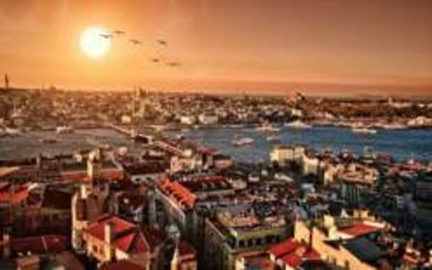 Как будем отдыхать в Турции в 2021 году