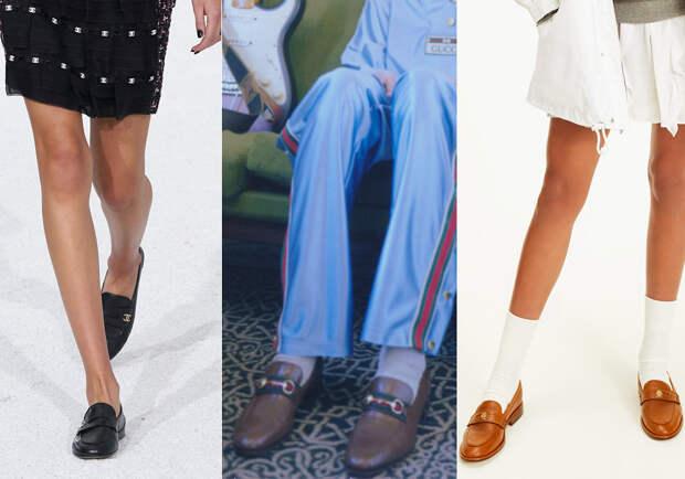 Модная обувь на весну 2021: 9 главных тенденций, которые вы увидите повсюду