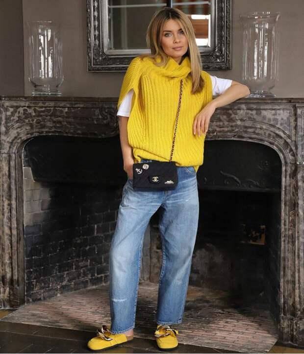 Какой свитер надеть, чтобы весной выглядеть стильно и привлекательно