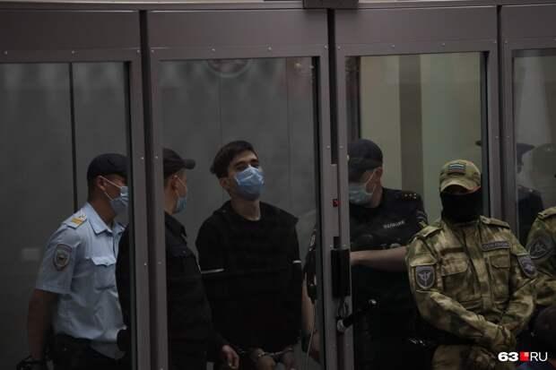 Эксперты опровергли версию о том, что казанский стрелок был под наркотиками