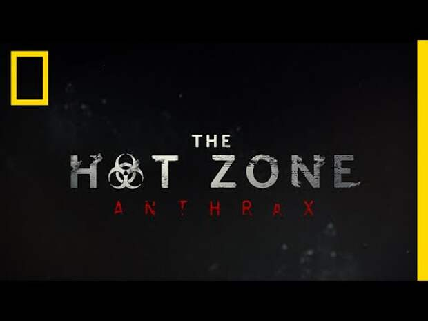 The Hot Zone: Anthrax Gets Premiere Date and Trailer