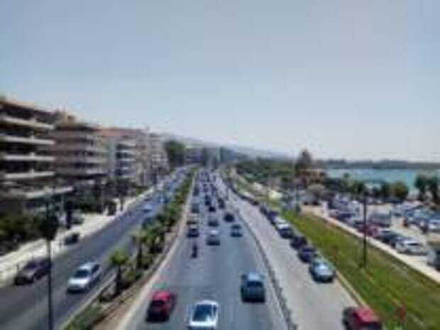 На отдых в Грецию любой ценой – россиянка рассказала, как ей это удалось