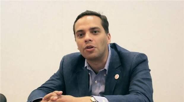 Юрист Илья Ремесло ответил на нытье хомяка Милова в эфире «Эхо Москвы»