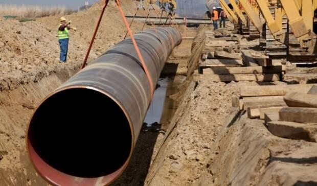 «Газпром» купил последнего крупного подрядчика нагазовом рынке