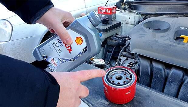 5 фатальных ошибок при замене масла, которые сокращают ресурс двигателя