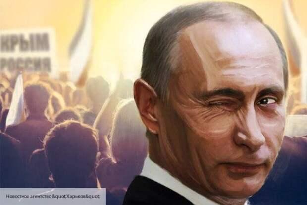 Корнилов объяснил, почему план Киева по «деоккупации Крыма» закончится пустыми разговорами