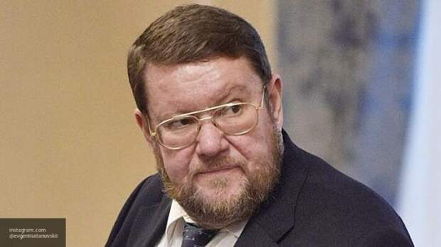 Сатановский рассказал о сущности Украины, с которой Россия хотела обсуждать судьбу ЛДНР