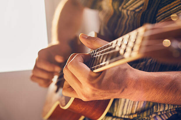 Музыканты из Южного Медведкова успешно выступили на конкурсе «Алые паруса»