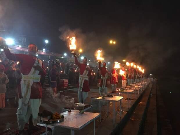 Ришикеш. Индия. Часть 16 (последняя)