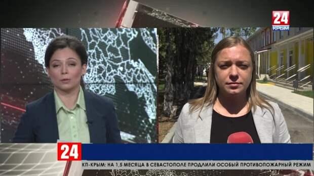 От очередей в детские сады избавились в восьми регионах Крыма