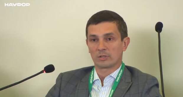 Кирилл Пронин