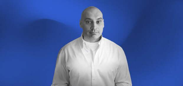 «Есть стартапы, созданные в гаражах. Наш — из мусоропровода». Вячеслав Бочаров («Самокат») в проекте «Русские норм!»