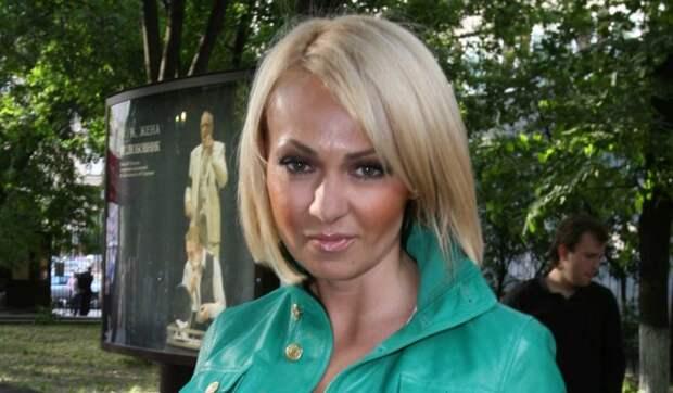 Рудковская откровенно высказалась о разладе в семье