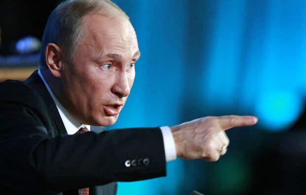 Почему Путин не может уволить либеральную команду - М.Хазин